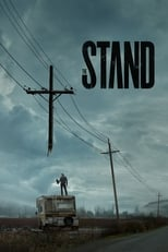 The Stand poster
