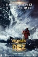 Ver Os Dez Mandamentos: O Filme (2016) online gratis