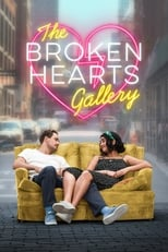 Ver The Broken Hearts Gallery (2020) para ver online gratis