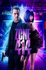 Ver Zone 414 (2021) online gratis