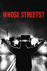 Whose Streets?  Cover