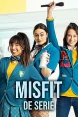 Image Misfit: La serie