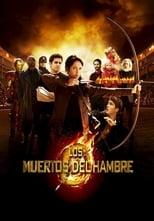 Ver Los Juegos Hambrientos (2013) online gratis