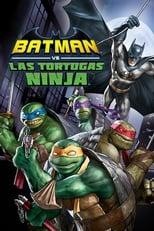 Image Batman vs. las Tortugas Ninja