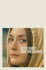 Ver Never Rarely Sometimes Always (2020) online gratis