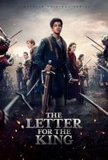 Carta al rey poster