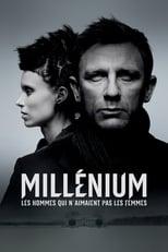 Millénium : Les hommes qui n'aimaient pas les femmes (2011)