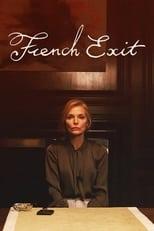 Ver French Exit (2021) para ver online gratis