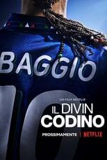 Ver Roberto Baggio: El Divino (2021) online gratis