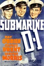 Submarine D-1 (1937)
