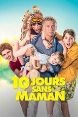 Ver 10 jours sans maman (2020) para ver online gratis