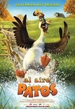 Ver Pato, pato, ganso (2018) para ver online gratis