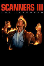 Ver Scanners III: The Takeover (1992) online gratis