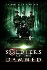 Ver Soldiers of the Damned (2015) para ver online gratis
