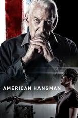 Ver American Hangman (2019) para ver online gratis