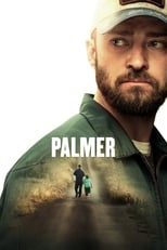 Ver Palmer (2021) online gratis