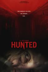 Ver Hunted (2020) para ver online gratis