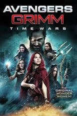 Ver Avengers Grimm: Time Wars (2018) online gratis