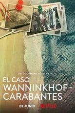Ver El caso Wanninkhof - Carabantes (2021) online gratis