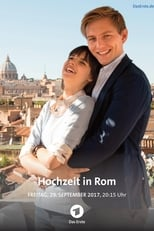 Una boda en Roma poster