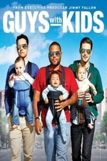Guys with Kids<br>Temporada 1 poster