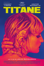 Ver Titane (2021) online gratis