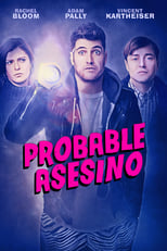Ver Probable Asesino (2018) online gratis