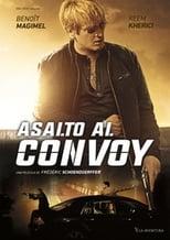 Asalto al convoy poster