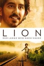 Lion – Der lange Weg nach Hause (2016)
