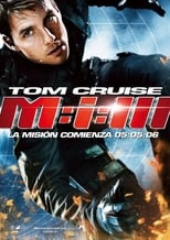 Ver Misión Imposible 3 (2006) online gratis