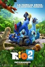 Ver Río 2 (2014) para ver online gratis