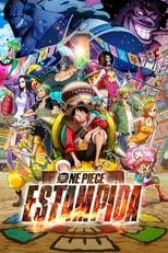 Ver One Piece: Stampede (2019) para ver online gratis