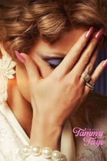 Ver The Eyes of Tammy Faye (2021) para ver online gratis