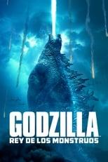 Ver Godzilla II: El rey de los monstruos (2019) online gratis