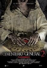 Cementerio General 2 poster