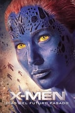 Ver X-Men: Días del futuro pasado (2014) online gratis