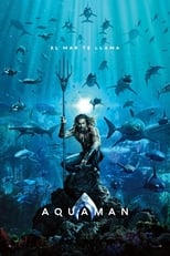 Ver Aquaman (2018) para ver online gratis
