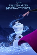 Ver Once Upon a Snowman (2020) online gratis