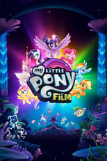 My Little Pony : Le film (2017)