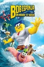 Ver Bob Esponja: Un héroe fuera del agua (2015) para ver online gratis