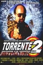 Ver Torrente 2: Misión en Marbella (2001) para ver online gratis
