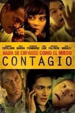 Ver Contagio (2011) online gratis