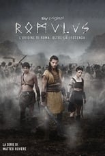 Romulus poster