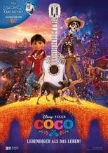 Coco - Lebendiger als das Leben (2017)