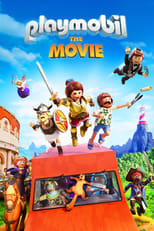 Playmobil: La película poster