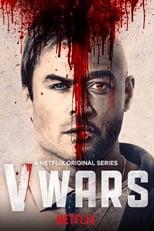 V Wars poster