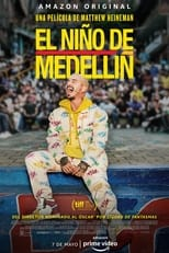 Ver The Boy from Medellín (2020) para ver online gratis
