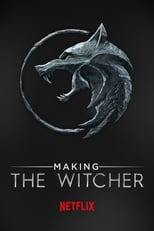 Ver Making the Witcher (2020) para ver online gratis