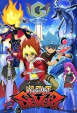 Nonton Yu☆Gi☆Oh!: Sevens Subtitle Indonesia
