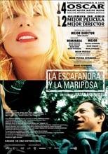 Ver La Escafandra Y La Mariposa (2007) para ver online gratis